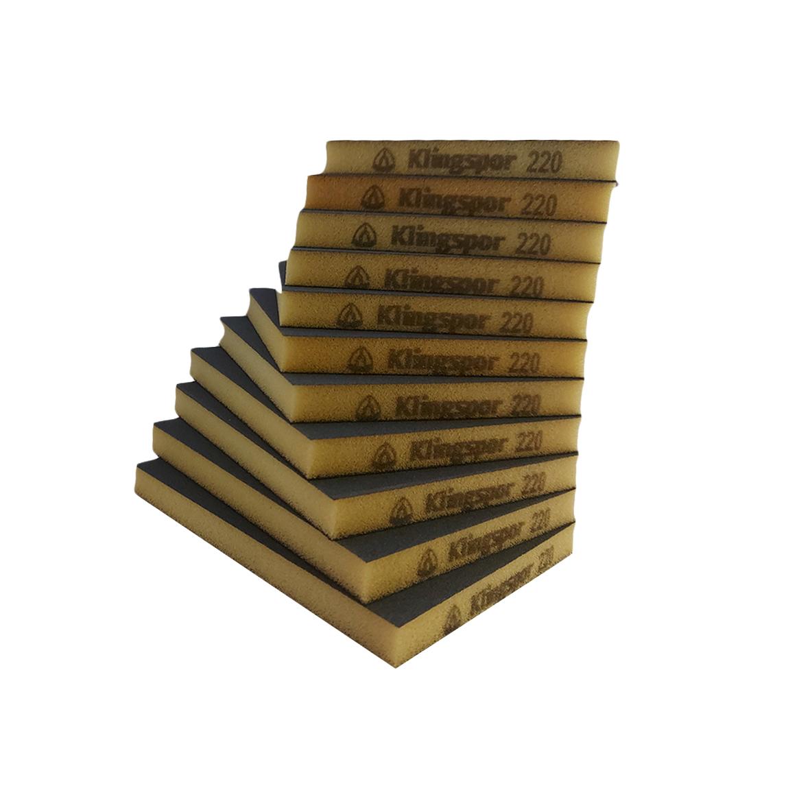 سمباده بلوکی ۲×۲ کلینگ اسپور